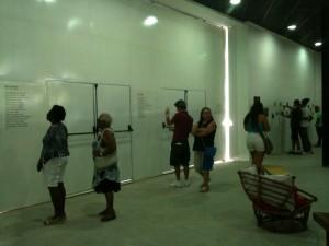 EXpoPenha na Arena Cultural Dicró