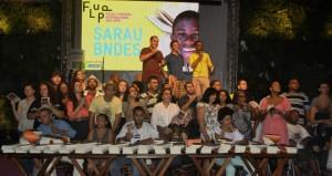 Os 43 novos autores revelados na Flupp Pensa Foto: Site da Flupp